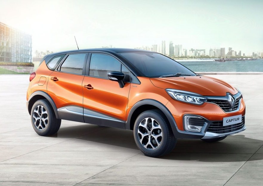 renault captur automatic in the pipeline launch expected soon. Black Bedroom Furniture Sets. Home Design Ideas