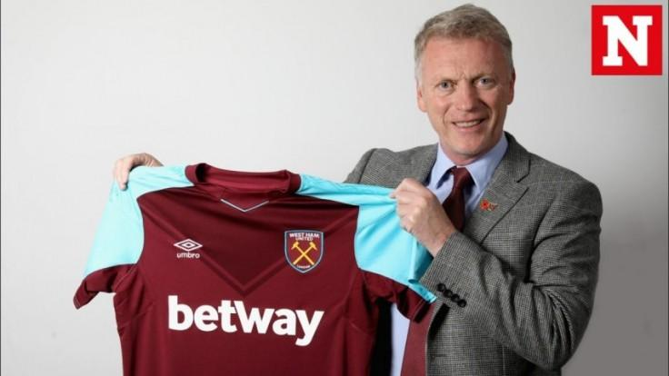 David Moyes takes West Ham hot seat and people arent happy