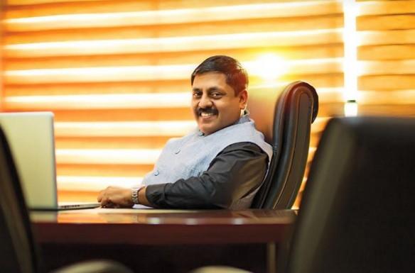 Indywood CEO Sohan Roy