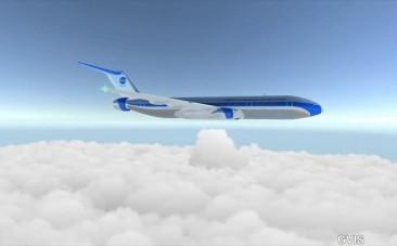 NASA plans to revolutionise the aircraft industry with this new concept