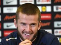 Eric Dier warns it is never a friendly when it comes to England v Germany