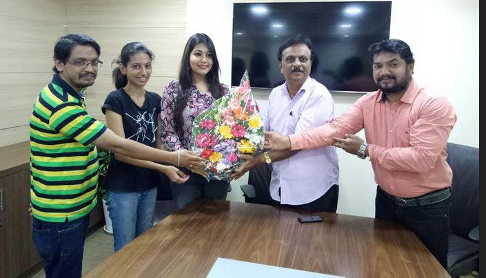 Mombathi: A candid talk with Srinivas Kaushik, Rachana Smitha and Ravi Kumar