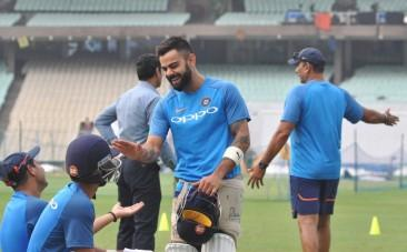 Virat Kohli, India vs Sri Lanka