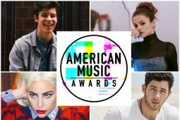American Music Awards 2017: Complete winners list
