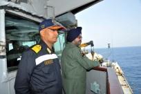 Chief of Air Staff Air Chief Marshal Birender Singh Dhanoa