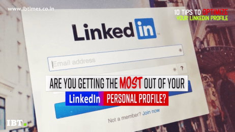 10 tips to optimise your LinkedIn profile for more exposure