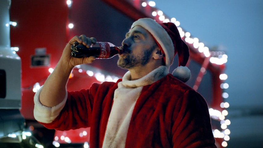 Greenpeace launch anti-Coca-Cola ad to highlight plastic pollution
