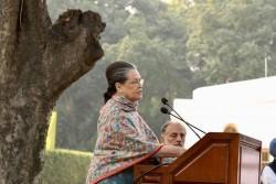 Sonia Gandhi 1111