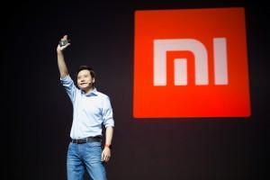Lei Jun Xiaomi CEO
