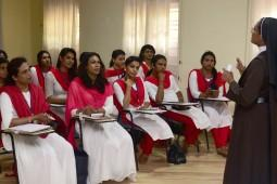 Kerala college offers transgenders a course to improve communication skills
