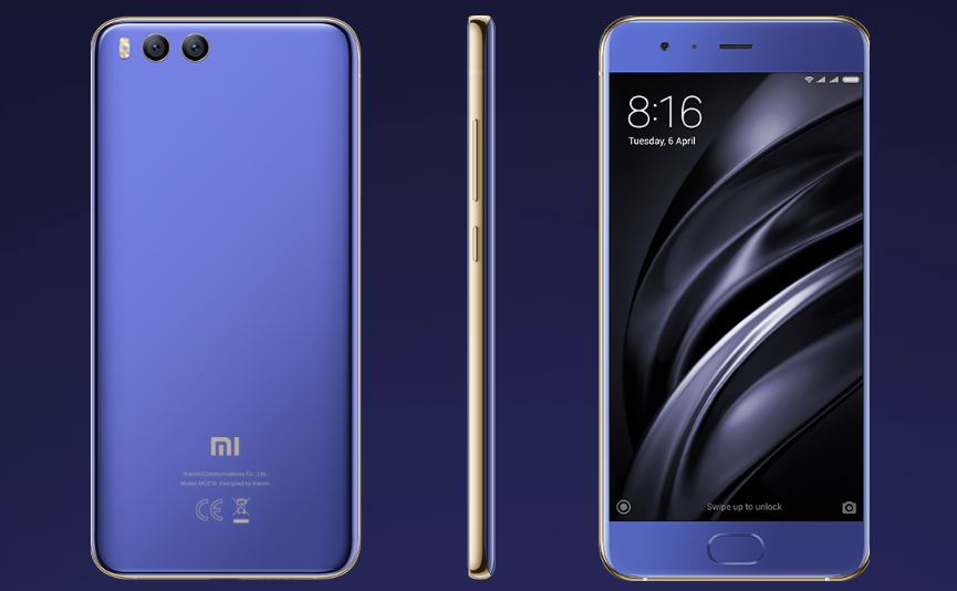 Xiaomi Mi 7 May Feature Iphone X Like Wireless Charging