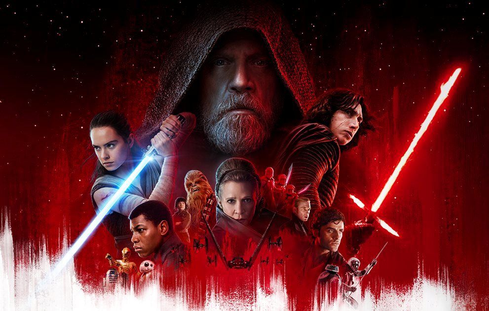 Star Wars: The Last Jedi reviews – here's what the critics ...