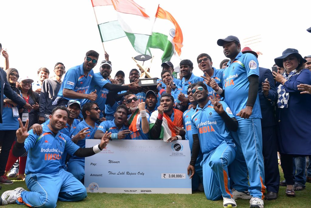 T20 World Cup 2018 Indian Team