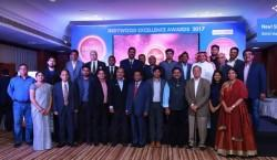 Indywood IT Excellence Awards 2017 winners