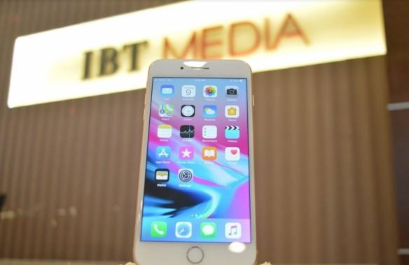 Apple iPhone 8 Plus, review,