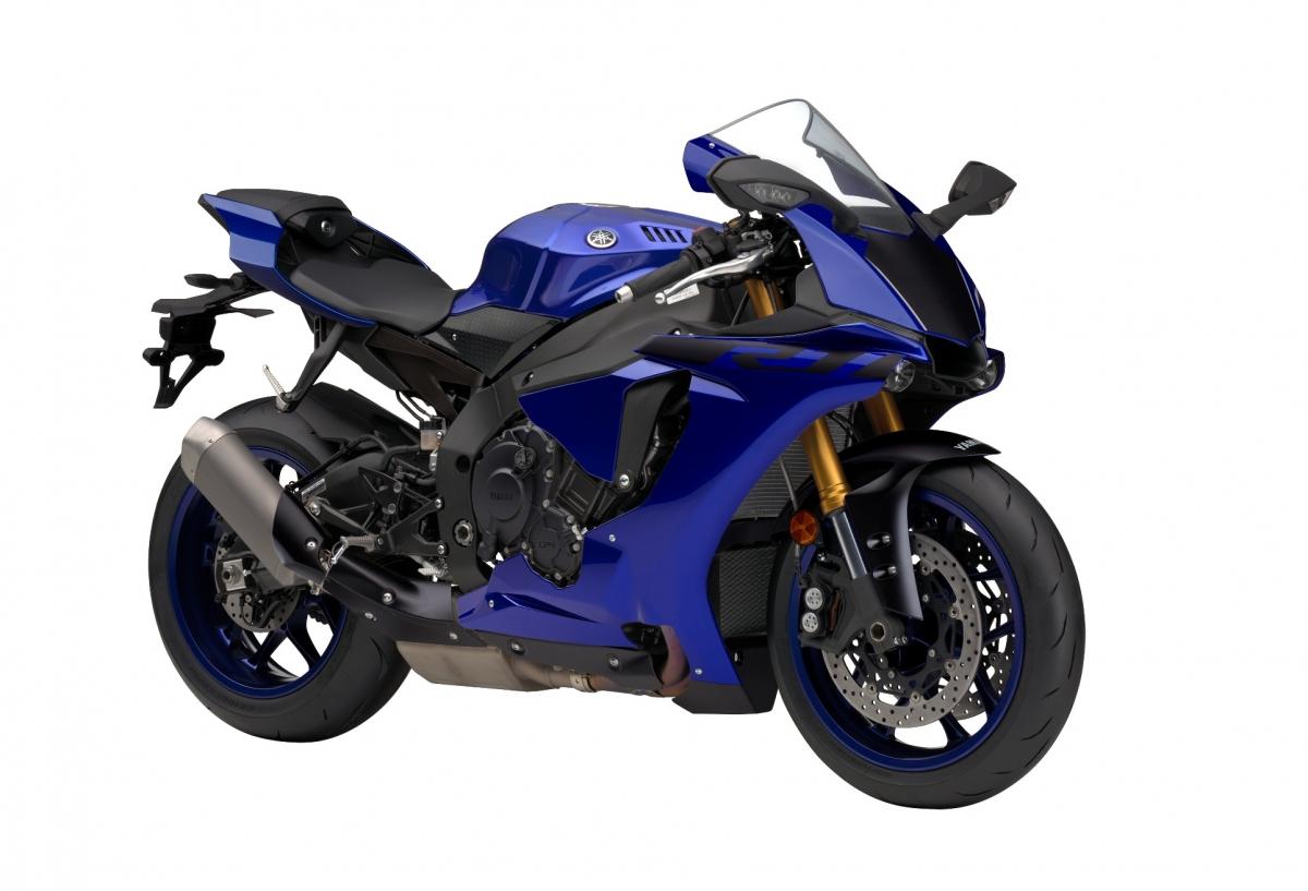 Yamaha R Gear System