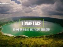 Lonar crater lake: 10 interesting facts