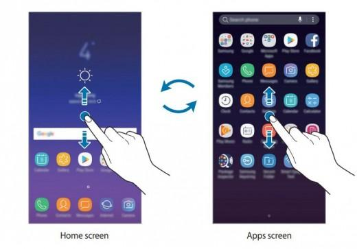 Samsung Galaxy A8, A8  (2018)