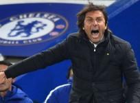 Chelsea boss Antonio Conte calls for end to b******tnegativity