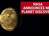 Nasa discovers eighth planet in an alien solar system with help of Googles AI technology