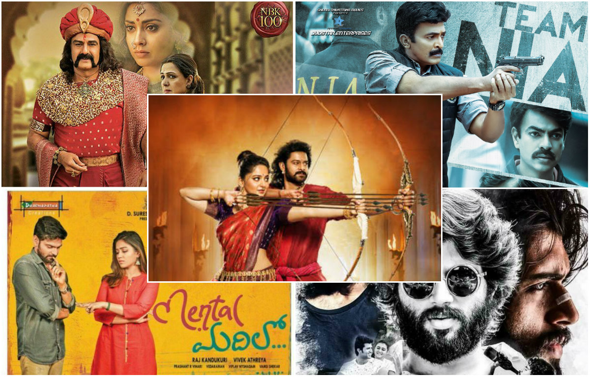 The Best Sites For Telugu Movie Torrents in