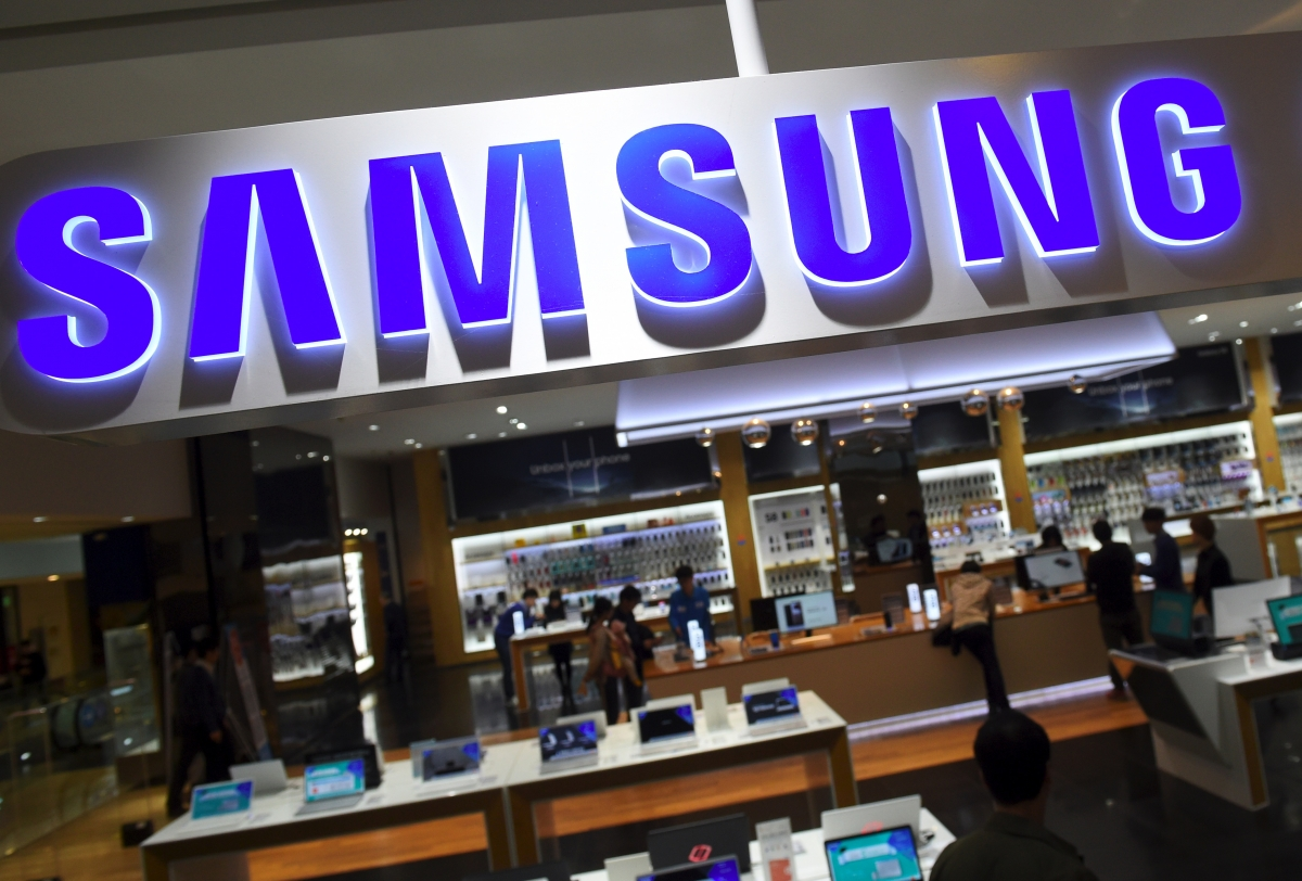 South Korean Tech Giant Samsung Develops World's Smallest