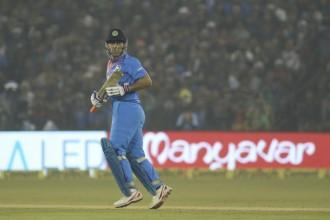 MS Dhoni, India cricket