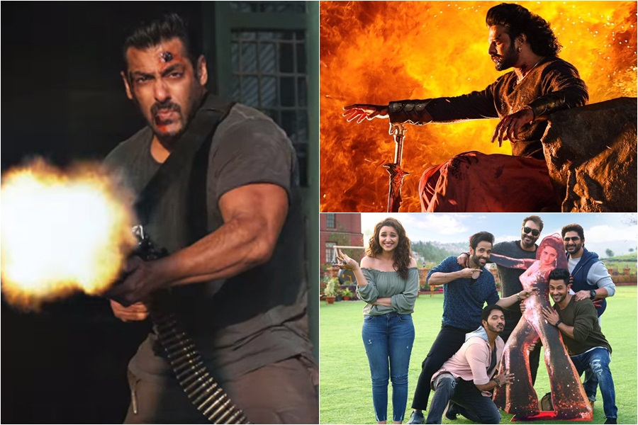 Top 10 Highest Grossing Movies Of 2017: Tiger Zinda Hai