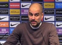 Were going to kill players! - Pep Guardiola warns about burnout among Manchester City players