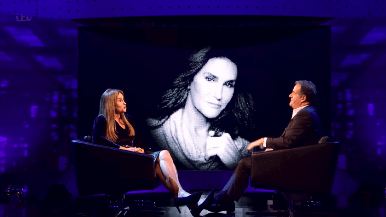 Caitlyn Jenner says she didnt trust the Kardashians with gender confirmation news