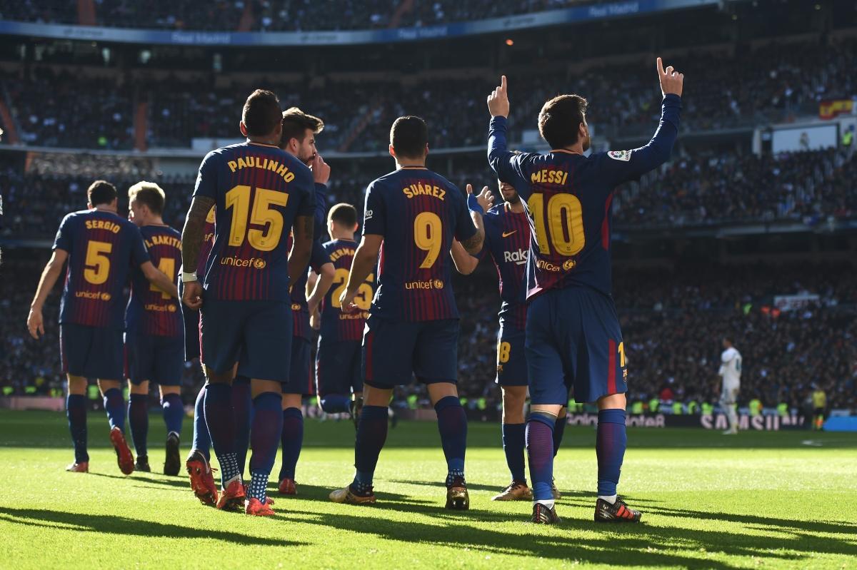 Matchmaking barcelona