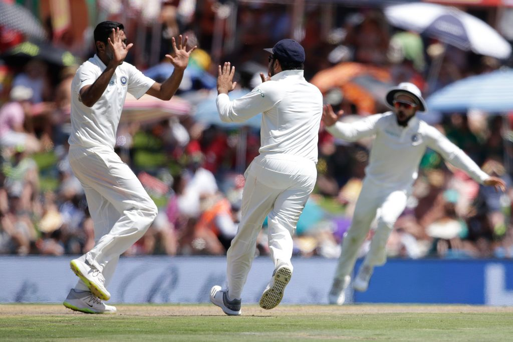 south africa vs india 2nd test day 1 live cricket scores