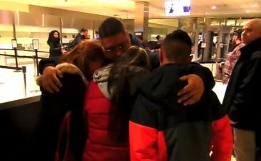 Emotional goodbye as Detroit resident of 30 years deported to Mexico