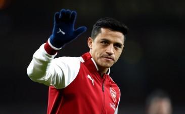 Jose Mourinho not unconfident over Alexis Sanchez chase