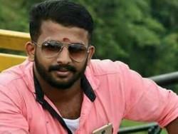 Shyam Prasad Kerala kannur