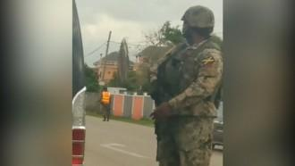 Military checkpoints set up after state of emergency declared in Jamaicas St. James Parish