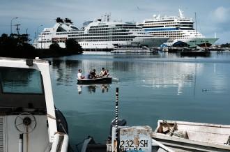 Cruise, Ship