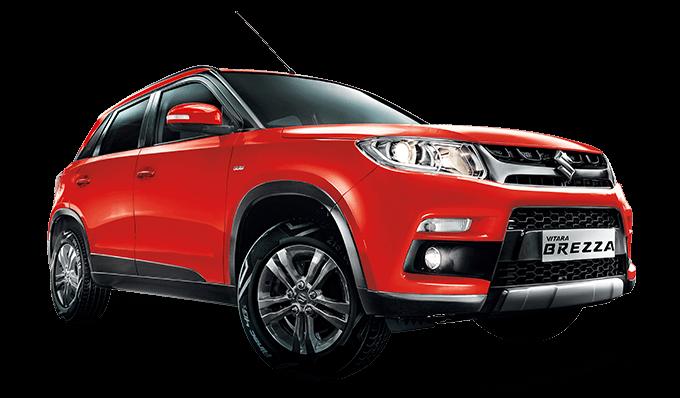 Auto Expo 2018: Maruti Suzuki to launch Vitara Brezza ...