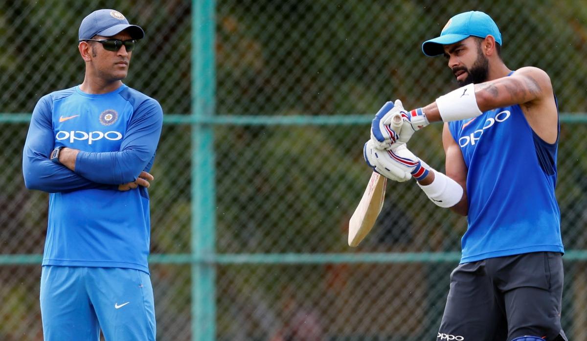 Captain Virat Kohli said India's core players for 2019 ...  Captain Virat K...