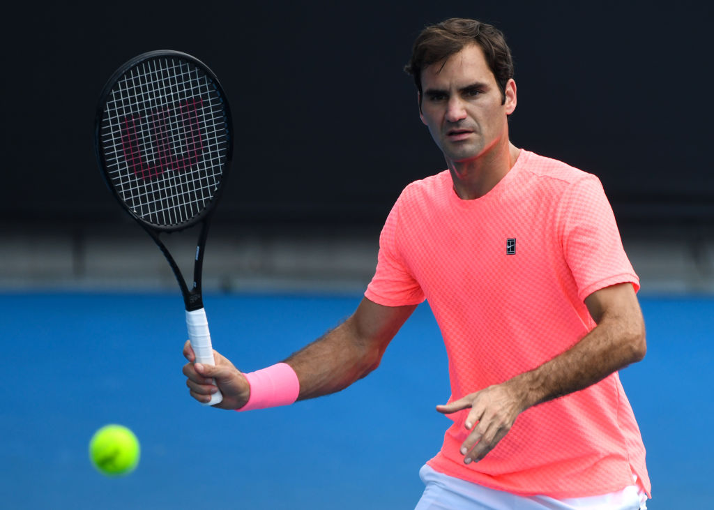 Roger Federer vs Marin Cilic Australian Open final: Tennis live stream, TV listings and star ...