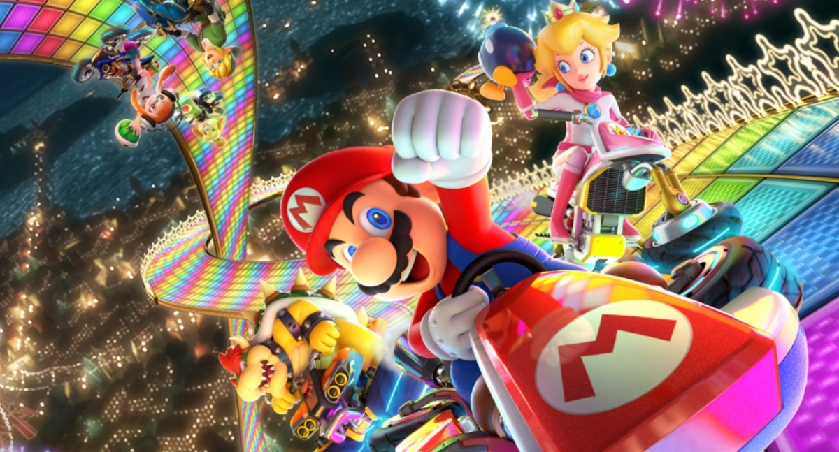 Nintendo's Mario Kart Tour coming to smartphones, but when ...