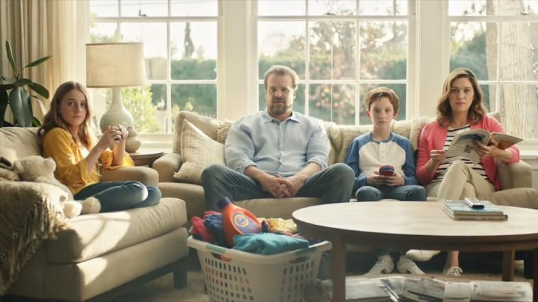Tide Super Bowl 2018 Commercial