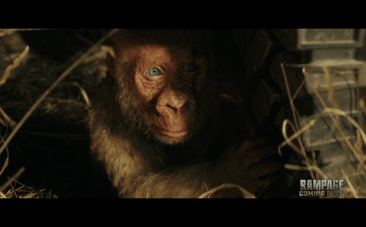 Rampage - Trailer 2