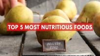 The healthiest foods in the world, according to science