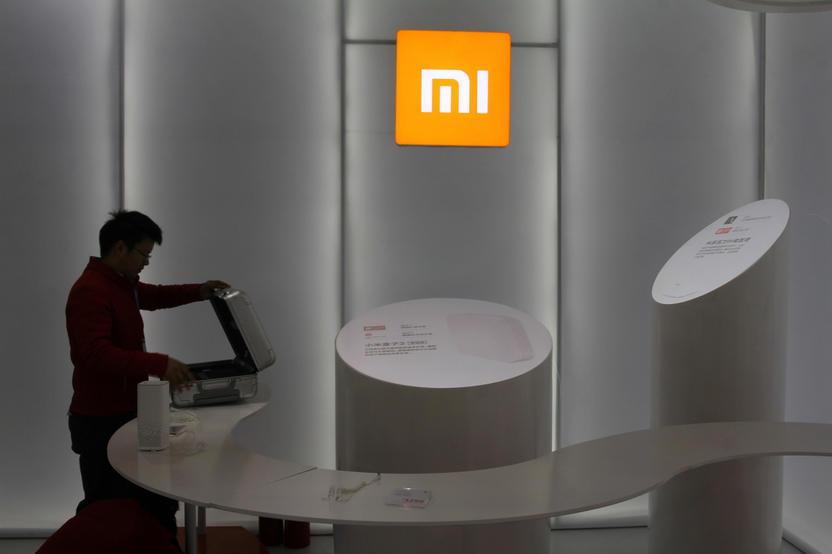 Where Is Xiaomi S First Store In Philippines Located