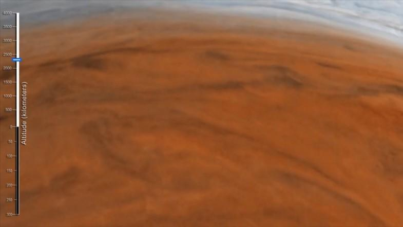 Jupiters Great Red Spot is about to disappear within the next ten years