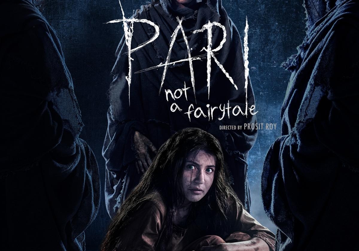 Horror Movies 2018 Poster: Holi 2018: Will Anushka Sharma's Pari Repeat The History