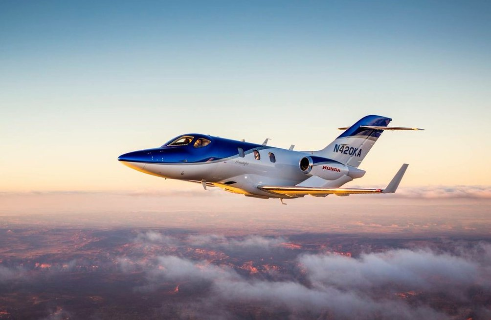 Are you done with driving a honda now fly in hondajet in for How much is a honda jet