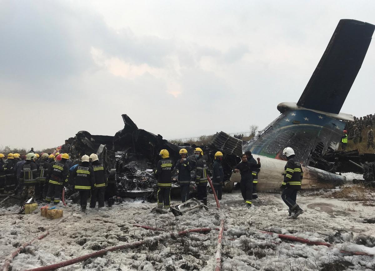 kathmandu plane crash - photo #11