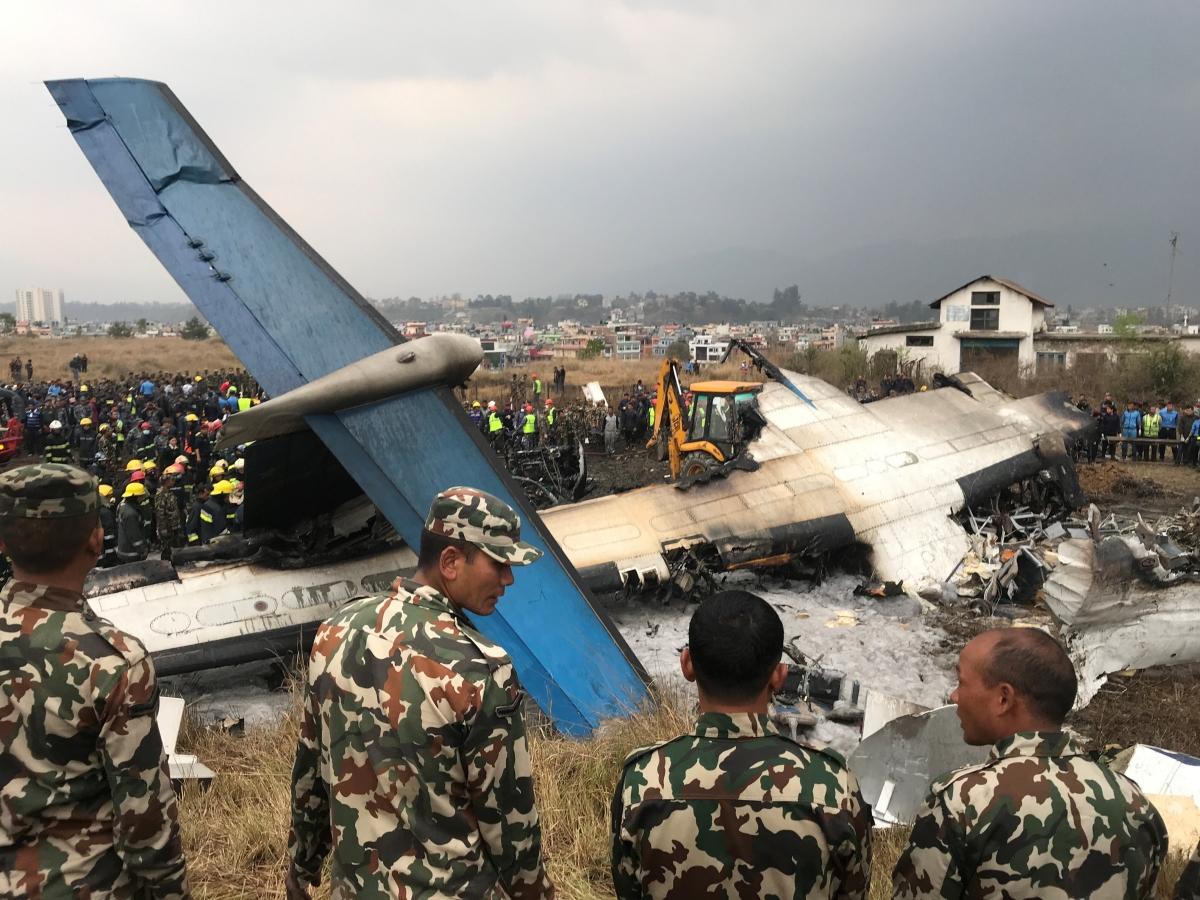 kathmandu plane crash - photo #4